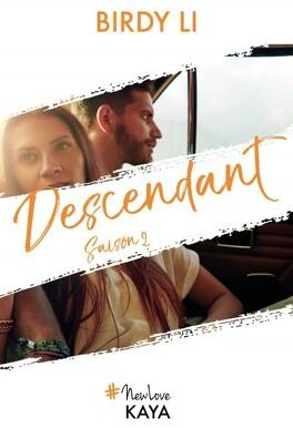 Couverture du livre : Descendant, Saison 2