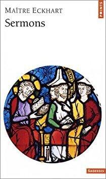 Couverture du livre : Les Sermons