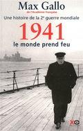 1941, le monde prend feu