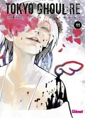 Tokyo Ghoul:re, tome 11
