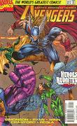 Marvel - La Renaissance des Héros : Le Ralliement des Héros/Avengers, partie 2