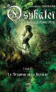 Osukateï, l'âme de l'arbre-mère, Tome 1 : Le Seigneur de la branche