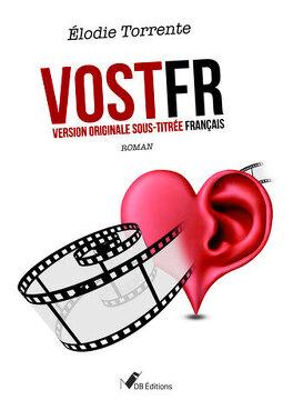 Couverture du livre : VOSTFR (version originale sous-titrée français)
