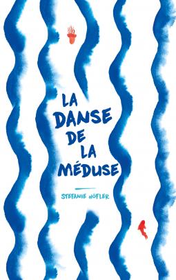 Couverture du livre : La danse de la méduse