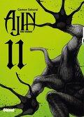 Ajin, Tome 11