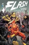 Flash, Tome 2 : La Révolte des lascars
