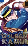 Golden Kamui, Tome 10
