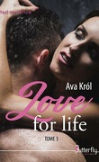 Love to Death, Tome 3 : Love for life