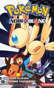 Pokemon Noir et Blanc, Tome 3