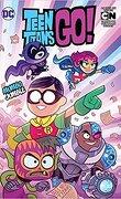 Teen Titans go! , tome 3