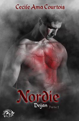 Couverture du livre : Nordie, tome 2 : Deijan