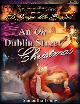 Couverture du livre : On Dublin Street, Tome 1.1 : An On Dublin Street Christmas