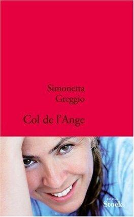 Couverture du livre : Col de l'ange
