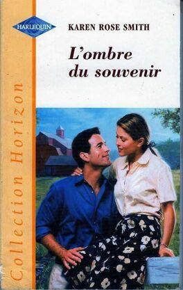 Couverture du livre : L'ombre du souvenir