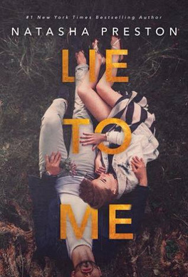 Couverture du livre : Lie to me