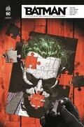 Batman Rebirth, Tome 4 : La Guerre des rires et des énigmes