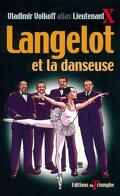 Langelot, tome 17 : Langelot et la danseuse