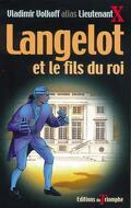 Langelot, tome 21 : Langelot et le fils du roi