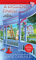 A High-End Finish (A Fixer-Upper Mystery 1)