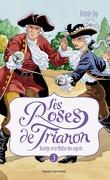 Les Roses de Trianon, tome 3 : Roselys et le maître des esprits