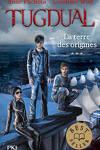 couverture Tugdual, Tome 3 : La Terre des origines