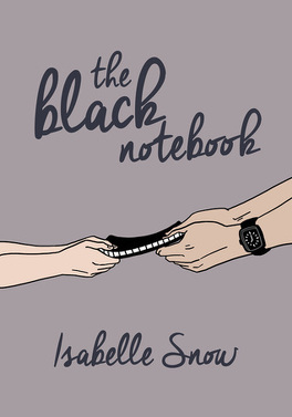 Couverture du livre : The Black Notebook