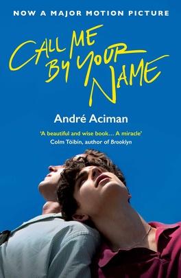Couverture du livre : Appelle-moi par ton nom