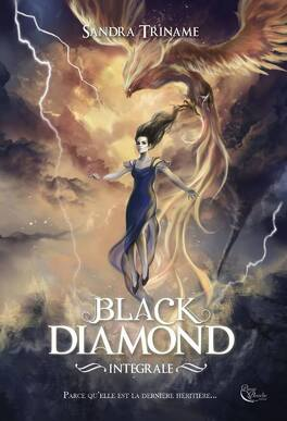 Couverture du livre : Black Diamond - Intégrale