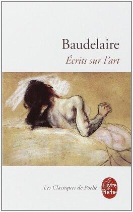 Couverture du livre : Ecrits sur l'art