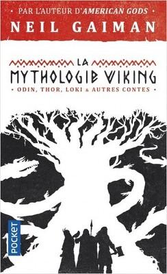 Couverture de La Mythologie viking