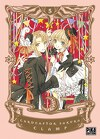 Card Captor Sakura, Volume 5 (Édition Nakayoshi 60th Anniversary)