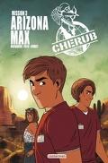 Cherub, Tome 3 : Arizona Max (BD)
