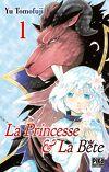 La Princesse et la Bête, Tome 1