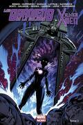Les Gardiens de la Galaxie & All-New X-Men : Le Vortex Noir (II)
