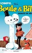 Boule & Bill, Compil 1 : Nonos de neige