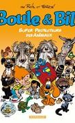 Boule & Bill, HS4 : Super protecteurs des animaux