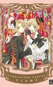 Card Captor Sakura, Volume 5 (Édition Nakayoshi 60th Anniversary)