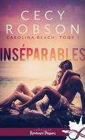 Carolina Beach, Tome 1 : Inséparables