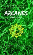 Guess, Tome 2 : Arcanes
