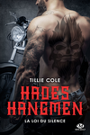 couverture Hades Hangmen, Tome 5 : La Loi du silence