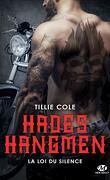 Hades Hangmen, Tome 5 : La Loi du silence