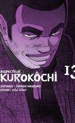 Inspecteur Kurokôchi, Tome 13