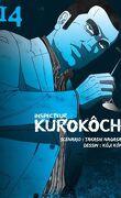 Inspecteur Kurokôchi, Tome 14