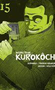 Inspecteur Kurokôchi, Tome 15