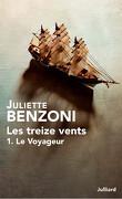 Les Treize Vents, Tome 1 : Le Voyageur