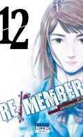 Re/Member, Tome 12