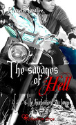 The Savages of Hell, Tome 6 : Le Hurlement du loup