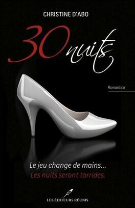 Couverture du livre : 30 days, Tome 2 : 30 Nights