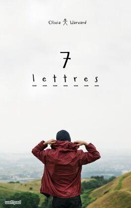 Couverture du livre : 7 lettres