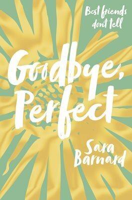 Couverture du livre : Goodbye, perfect